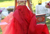 21st Dresses