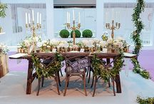 Wedding Fairs Exhibition Stands - Passion for Flowers