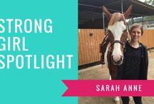 TSM Strong Girl Spotlight