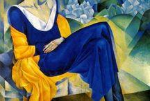 Art-Modigliani (Amedeo)