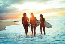 Summer Lifestyle  / by Rosa Margarita