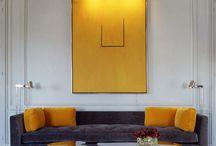 interior design / by bras andrade
