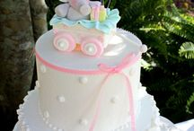 Baby Shower! / by My Cake School