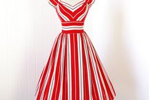 Vintage Stripes / by Anna Meyer