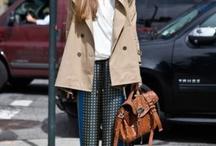 Spring/Summer 2013 / Fashion Trend 2013
