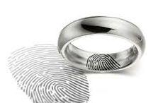 Wedding Rings / Ideeën voor de trouwringen.