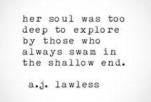 Exquisite thinking