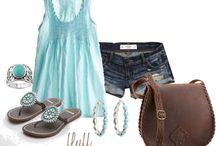 My Style / by Liesl Jones