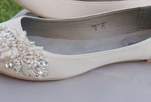 Wedding Shoes / by Emma Scowen