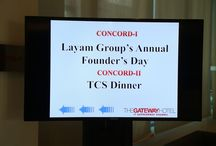 Founder's Day Event 2016 - Layam Group / An Event Etched in our Memory
