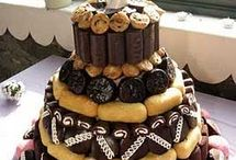Cakes / by Amy Holland-Arnhold