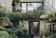Atrium Syles