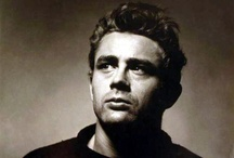 James Dean / by Sandi Sturdy