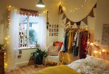 Dorm room inspo