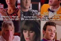 Something wonderfull happened on the way to fame... / GLEE GLEE GLEE GLEE❤️