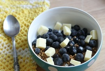Breakfast / A great way to start the day - beautiful breakfast dishes! / by Sunday Supper