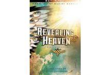 KAT KERR / Visitations to Heaven / by Maranatha Travel