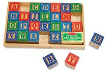 Wooden Toys / Embrace the past with these awesome classic, wooden toys!