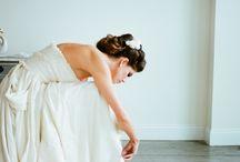 Theme: Ballet wedding