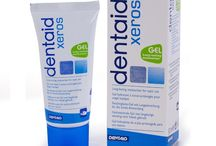 Fogkrémek / Toothpastes