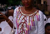 Mariages nigériens