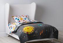 Rapha bed
