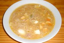 sopa/crema