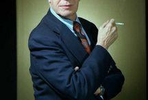 Vincent Price Portraits