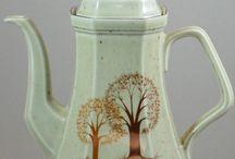 China & Porcelain / Antique, Vintage and collectible China and Porcelain for sale.  / by The Vintage Village