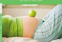 Books - Pregnancy / Books for pregnancy and the newborn period