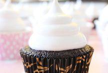 cupcakes / by katie ferrari