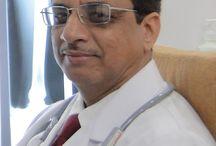 Orthopedic Surgeon in North West Delhi, India