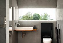 Geberit Monolith Glass Cistern