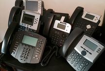 VoIP Business Phones / VoIP Business Phones