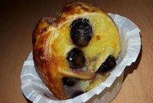 recette facile / des idees de plats de gâteaux  friandises ...