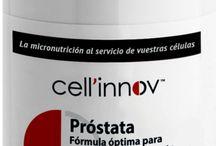 fórmula próstata de cellinnov