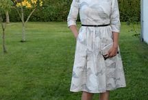 Patterns I want to Sew / Emery Dress