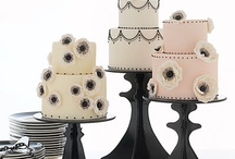 Let them eat CAKE / The sweetest part of the day?