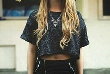 aryesque | fashion / Fashion is my kryptonite