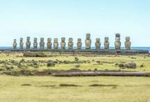 Easter Island - Rapa Nui - Chile