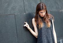 MTS Woman Fall- Winter collection / Colección otoño - invierno 2014 MTS