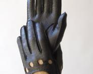 gloves luvas