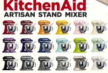 Delicieux & Kitchenware Direct KitchenAid Giveaway