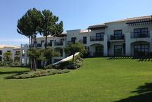 Pine Cliffs Resort / Pine Cliffs Resort, one of the leading and award-winning Luxury and Family Resorts in Europe, is truly an exquisite hidden jewel enjoying a spectacular, prime seafront location on the amazing coastline of the Algarve, in Southern Portugal.