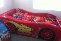 Aidan's Bedroom