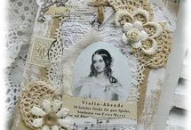 Shabby Chic / by Lydia Morris