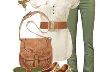 Fashion ideas / by Lisa Grady Liston