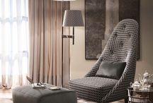 Luxury Home - Smania Fashion Living