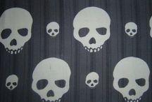 STOLE / Fabric- cotton