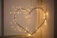 Lichterketten Ideen